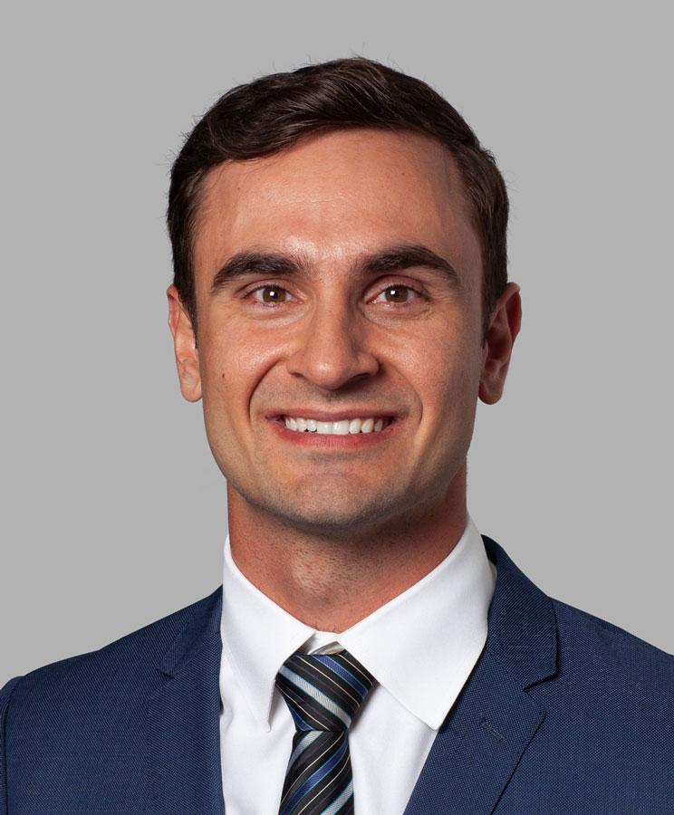 Brent Loeskow, CFA